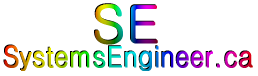 SpiderMonkey Searching systemsengineer.ca Web Site